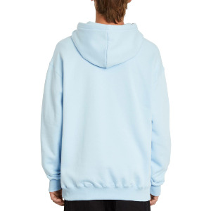 ERITH P/O FLEECE - AETHER BLUE